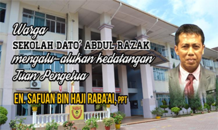 Alumni Portal Sekolah Dato Abdul Razak